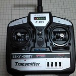 e-sky2.4ghztransmitter
